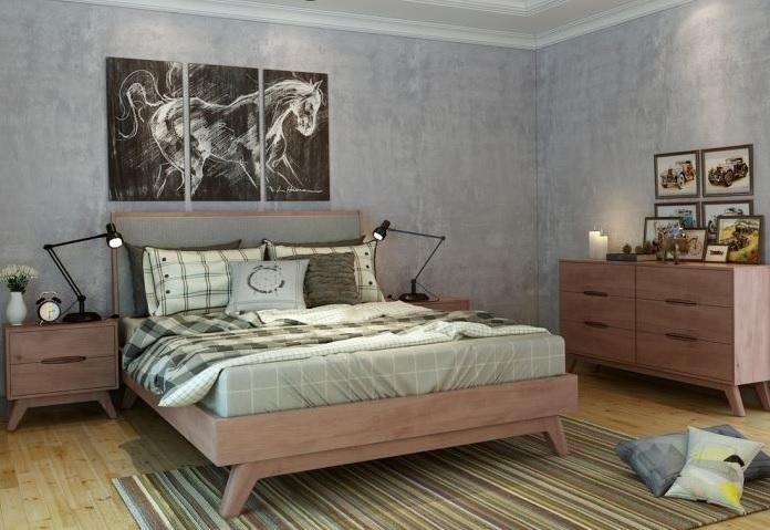 Rockford Bedroom